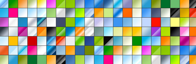 350+ High Quality Web 2.0 Gradient Collection