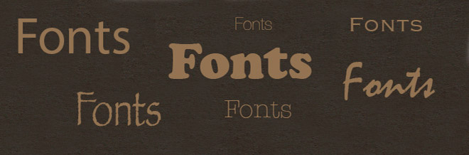How to Load a Font