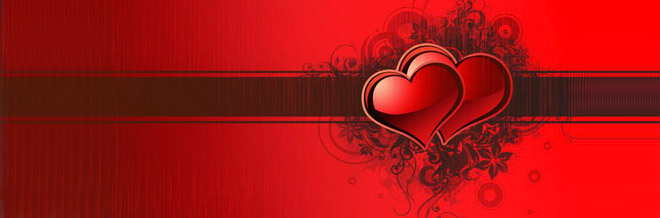 Most Wanted Photoshop & Illustrator Tutorials,Brushes & EPS for Valentines