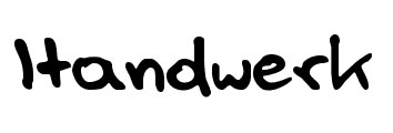 handwritten fonts free