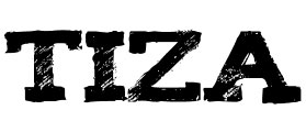 tiza fonts free