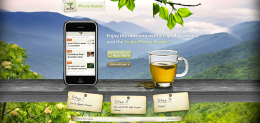 ecoki paper website