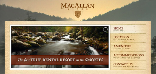 macallan paper website