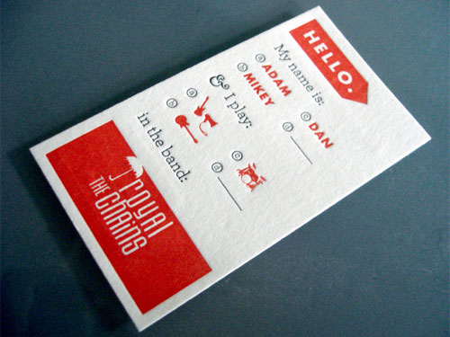 60 most beautiful and creative business cards design for Creative music business cards
