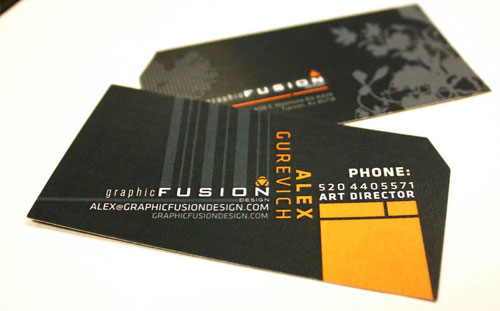60 most beautiful and creative business cards design naldz graphics by graphic fusion design colourmoves