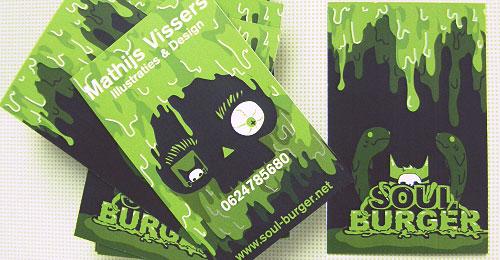 30 locas y originales tarjetas de presentacion
