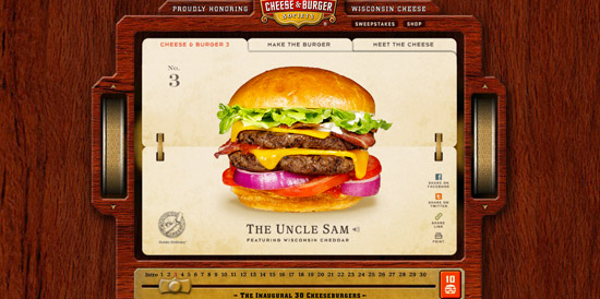 burger flash site