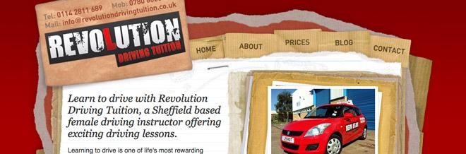 40+ Beautiful Examples of Paper Websites Design