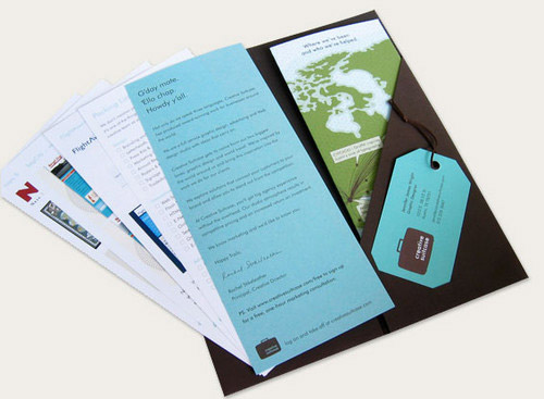 marketing brochure designs