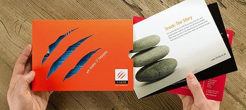 ready brochure design