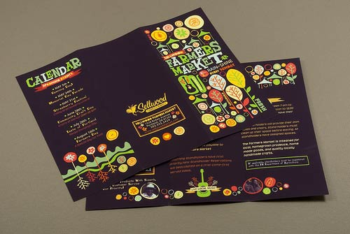 ready to use brochure designs