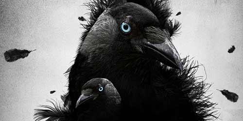 Cuervos para Elenei Swann Pv12