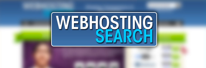 Review on Web Hosting Search