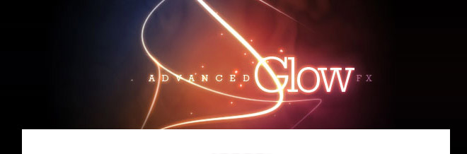 50+ Ultimate Collection of Glow and Light Photoshop Effects