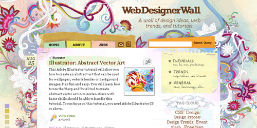 water color website