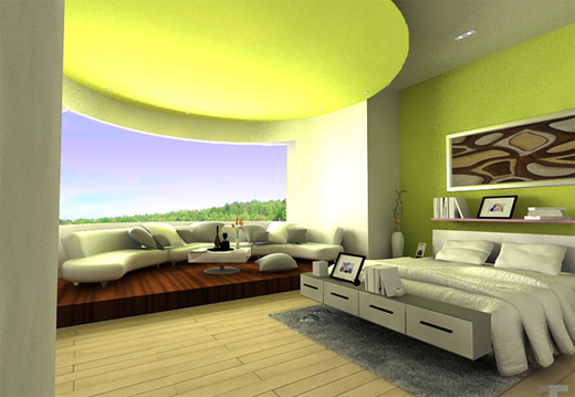 examples of interior designs rendered in 3d max naldz graphics
