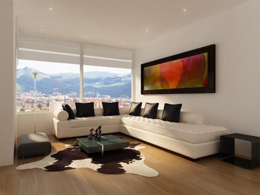 3DMax Interior Design Render