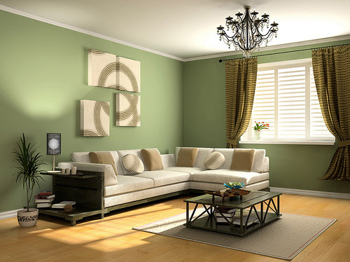 40 Excellent Examples Of Interior Designs Rendered In 3D