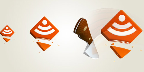 Free RSS Icons