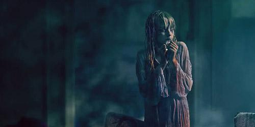 horror movie Halloween tutorial