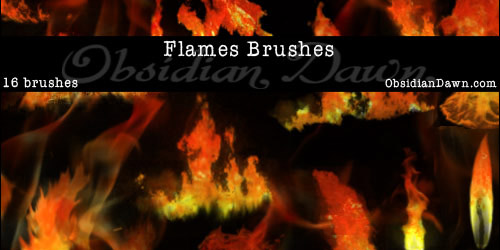 Fire Tutorials,Fire Brushes,Fire Textures