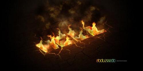 Fire Tutorials,Fire Brushes,Fire Textures