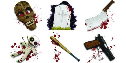 Free Halloween Icons