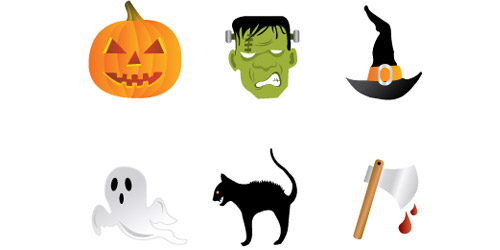 200 truly useful free halloween icons for everyone naldz graphics