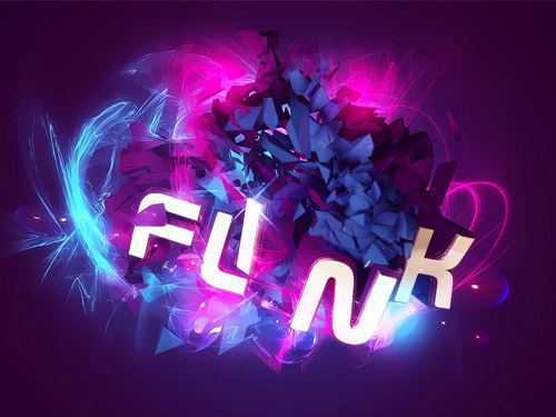 flink 3d wallpaper