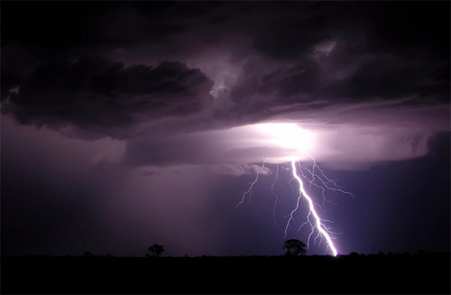 Lightning Photography