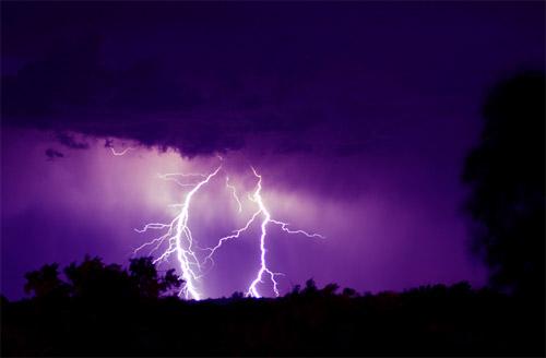 Lightning Photography