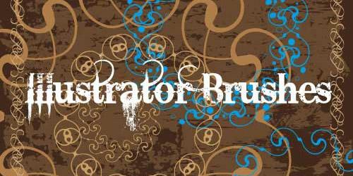 Free Illustrator Brushes