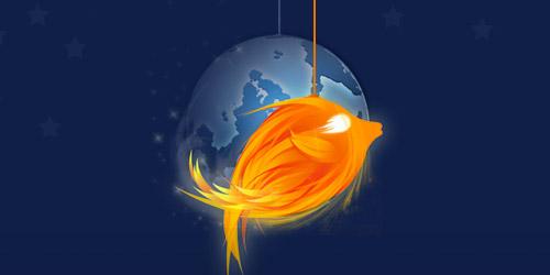 firefish logo tutorial