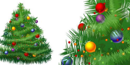 Christmas Tutorials