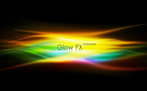 glow gimp tutorial