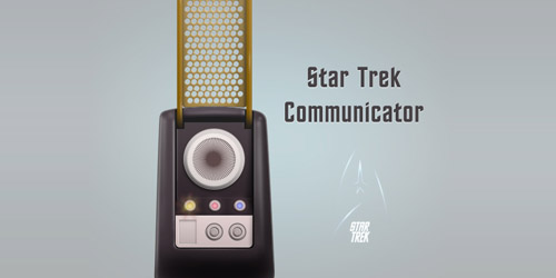 star trek communicator photoshop tutorial