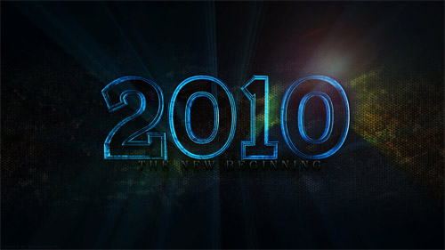 Free 2010 Wallpapers