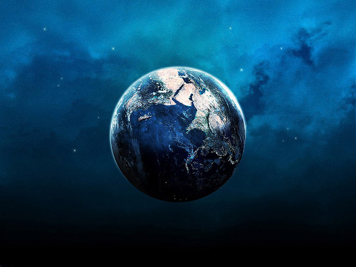 Free Planet Wallpapers