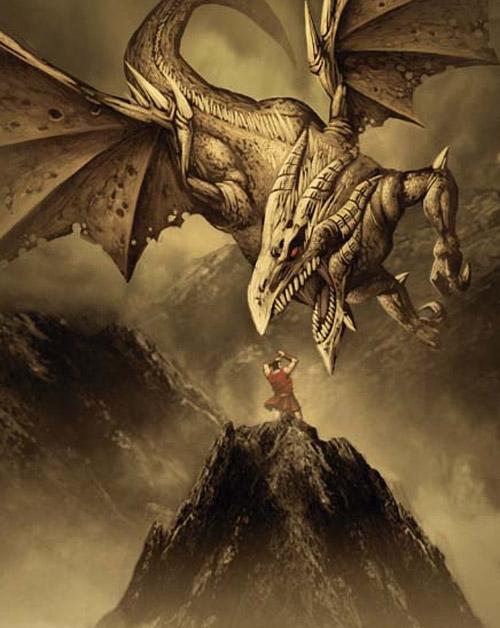 Dragon Artworks