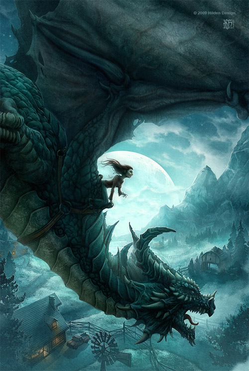 Dragon Artworks