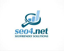 blue logo seo4