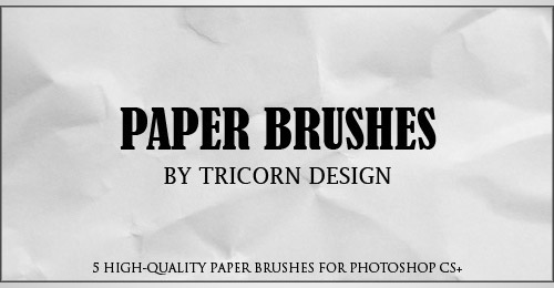 paper brushes free
