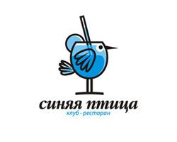 Bluebird Blue Logo