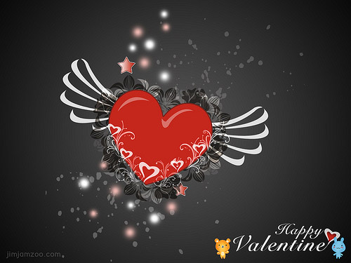 12 lovely valentine wallpaper بوستات عيد الحب 2016|فيس بوك valentine day posts for facebook