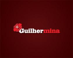 Guilhermina Red Logo