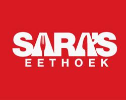 Sara's Eethoek logo