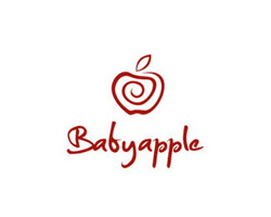 Baby apple Logo