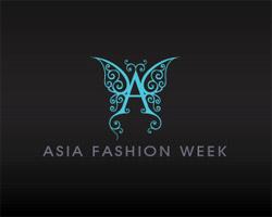 asia fasion week logo