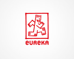 Eureka Red Logo