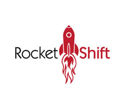 Rocket Shift Logo